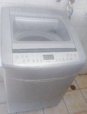 Lavadora electrolux d 16 kilos