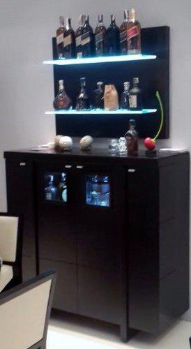 Bar licorera madera anuncios mayo clasf for Mueble bar madera