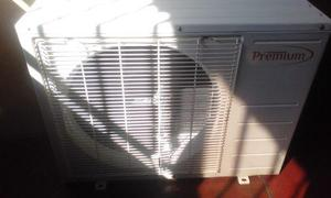 Serpentin aire acondicionado split 220v premiun 12 btu