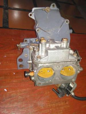 Carburador motor yamaha 40 g