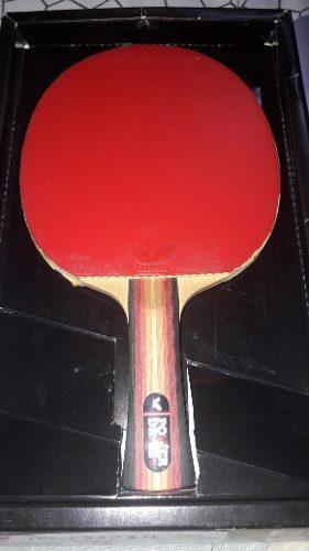 Raqueta de tennis de mesa butterfly power drive ii
