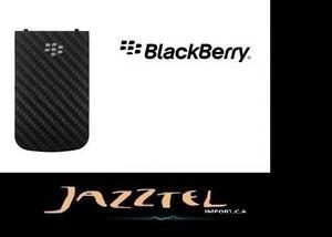 Tapa trasera blackberry bold 5 (9900)