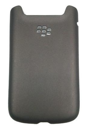 Tapa trasera de bateria para blackberry bold 6 9790