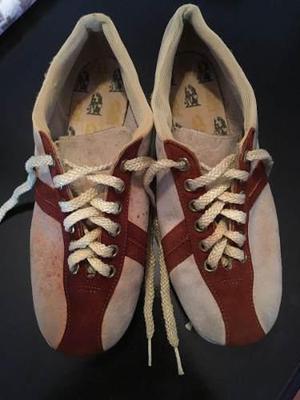 Zapatos de bowling hush puppies original