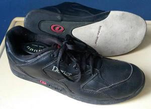 Zapatos de bowling marca dexter mens ricki ii caballeros