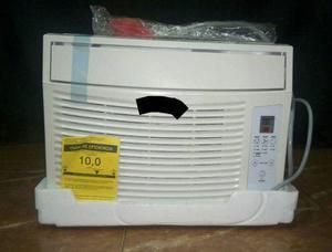 Aire acondicionado 12500 btu