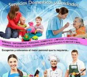 El mundo domestico domesticas internas
