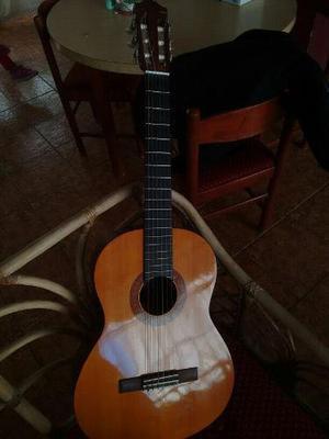 Guitarra clásica yamaha c 40