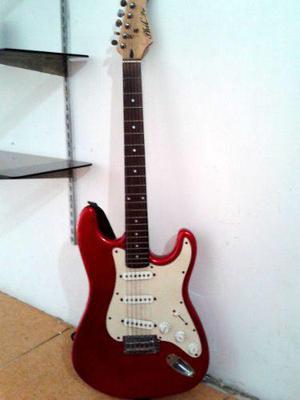 Guitarra electrica phil pro tipo stratocaster