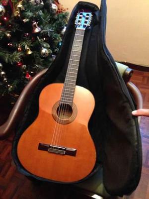 Guitarra electrocustica hohner, modelo mc09eo