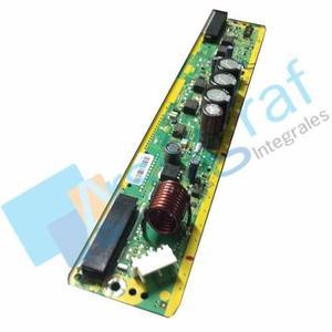 Remate tarjeta tv panasonic (tnpa5313)tc-50px34