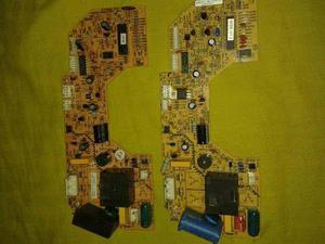 Tarjeta o placa para aire split de 12 y 18 btu nuevas