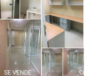 VENDO OFICINA EN CENTRO COMERCIAL PETRORIENTE, MATURIN