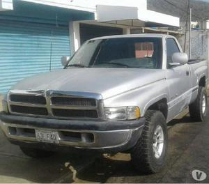 Pick up dodge ram 2500 98