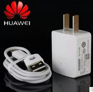 CARGADOR DE HUAWEI ORIGINAL 2AMP P6 G510 Y300 Y600,Y530,Y320 segunda mano  Venezuela