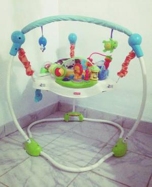 Jumpero fisher price