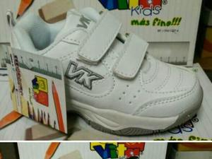 Oferta remate!! zapatos deportivos vita kids
