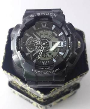 383b88a10383 Reloj casio g shock resistente al agua doble hora en Venezuela ...