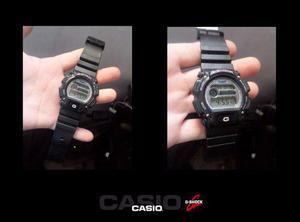 3332f7bc3dd3 Reloj casio g-shock original modelo dw-9052 negro en Venezuela ...