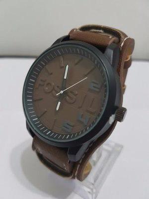 003ab7658a37 Reloj fossil correa de cuero modelos nuevos en Venezuela   REBAJAS ...