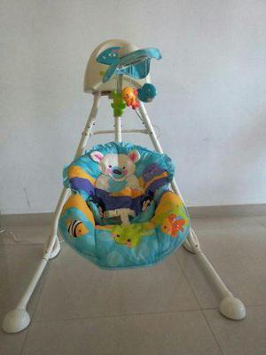 5a15c8bb7 Columpio silla bebe 【 REBAJAS Junio 】 | Clasf