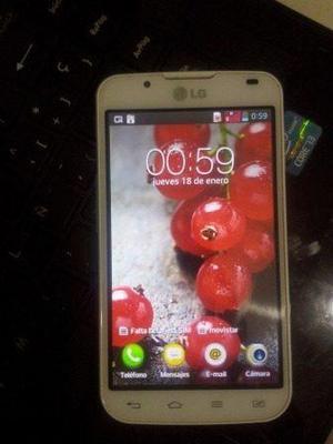 Telefono android lg optimus l7 ii dual sim lg p715