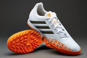 Zapatos microtacos de futbol sala o futsal adidas predito 07506945a3c27