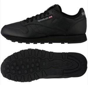 6a6f038cc Zapatos reebok classic leather 100% originales para caballe en ...