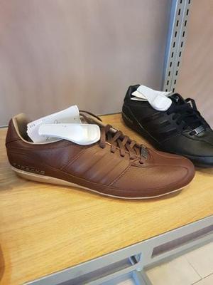 Zapatos adidas porsche design typ originales caballero