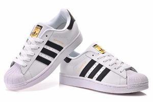 Zapatos adidas superstar made in vietnam importados