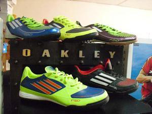 db9d7bb3f5ee0 Zapatos deportivos futsal   REBAJAS Abril