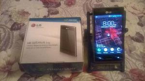 Celular lg optimus l5 movistar