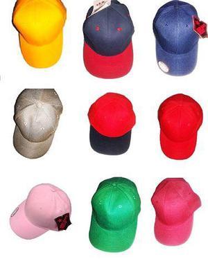 Gorras beisbol para bordar diferentes colores nuevas 30ded8701a2