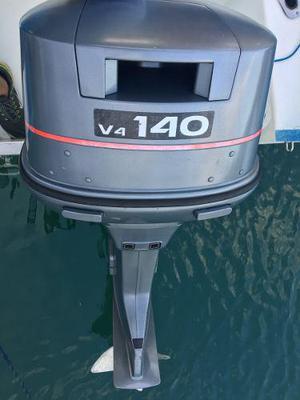 Motor yamaha 140 hp 2 tiempos