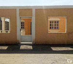 Casa en venta en quibor - código flex: 17-14722