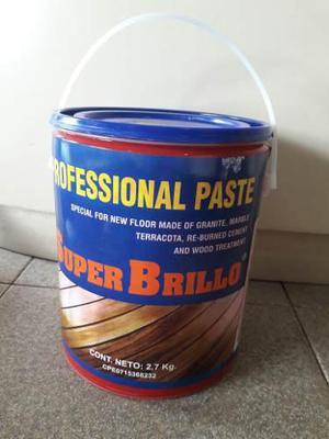 Cera en pasta para pulir pisos de granito clasf for Cera para pisos de marmol