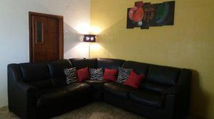 Contemporáneo Muebles De Cuero Legado Composición - Muebles Para ...
