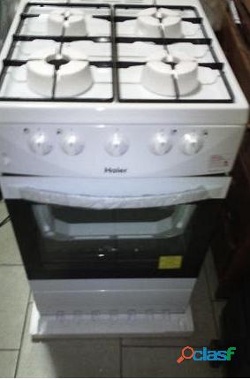 Cocina 4 hornillas nueva de paquete