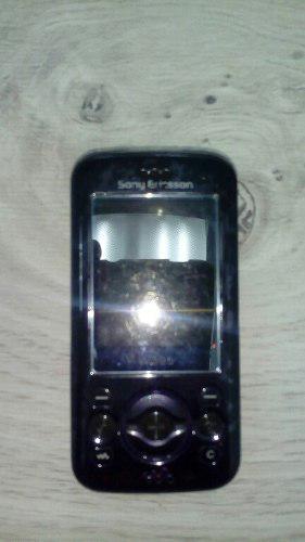 Sony ericsson w395 para reparar o repuestos