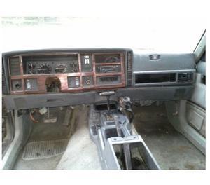 Cherokee 94 automatica