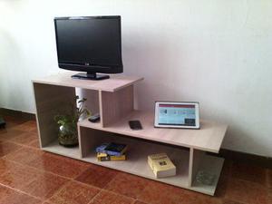 Muebles tv minimalista anuncios junio clasf for Mueble tv minimalista