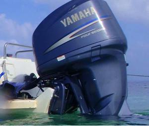 Motor yamaha 4 tiempos 200 hp