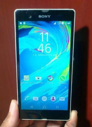 Sony xperia z c6603 lte liberado detalles tactil.p funcional