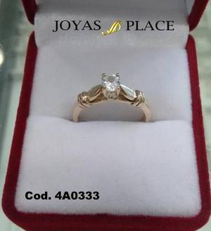 572b6f3b980a Anillos compromiso oro 10k   REBAJAS Junio
