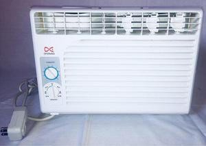 Aire acondicionado 5000 btu daewoo de ventana nuevo variedad