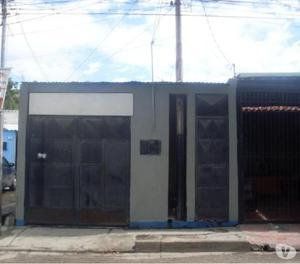 Casa en venta en nueva paz en barquisimeto