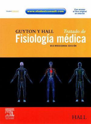 Libro de fisiología guyton hall 12va ed pdf libros medicina