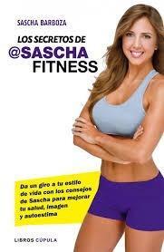 Los secretos de sascha fitness / libro nuevo fisico sellado
