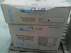 Oferta aire acondicionado split 12mil btu 220v nuevo gplus