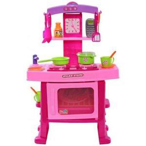 Set juguetes cocina ofertas mayo clasf for Cocina de juguete